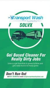 SolvX Label