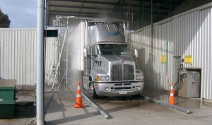 Truck Wash Systems Buyers Guide