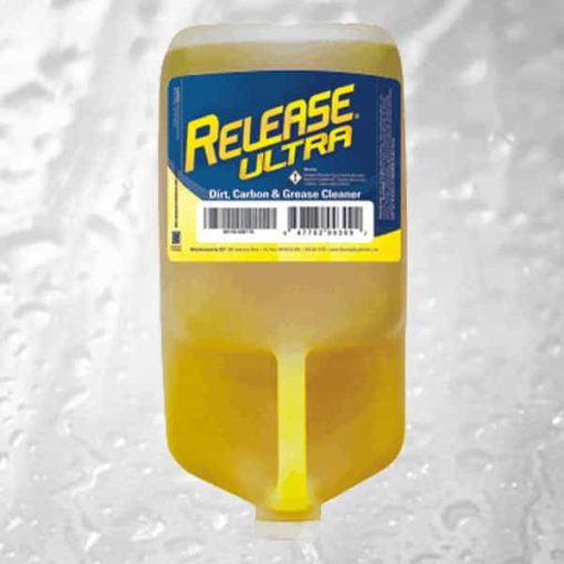 Release Ultra Aircraft Cleaner