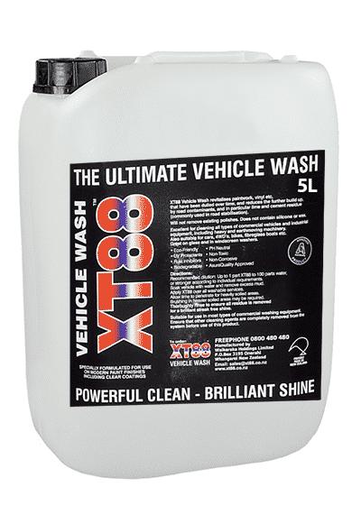 XT88 5l Quality Truck Wash