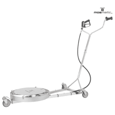 Mosmatic Undercarriage Cleaner with Protection Plate Buy AU NZ