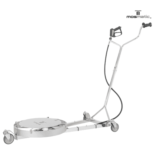 Mosmatic Undercarriage Cleaner with Protection Plate AU NZ-AU-NZ