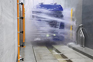 Truck Wash Systems