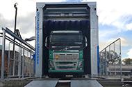 Temuka Truck Wash