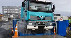 Eastland Truck Wash